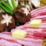 肉・野菜・キノコ